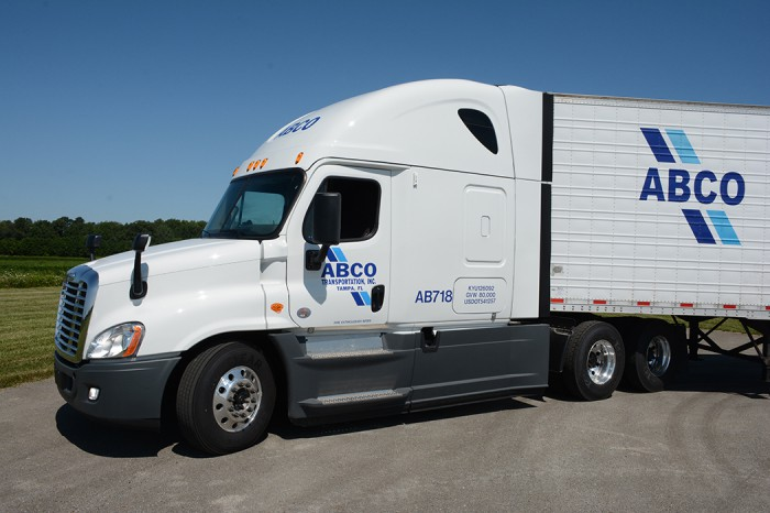 ABCO Trucking