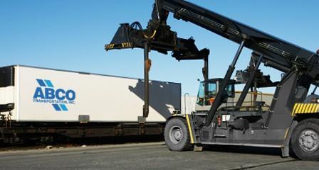 Road Rail Shipping