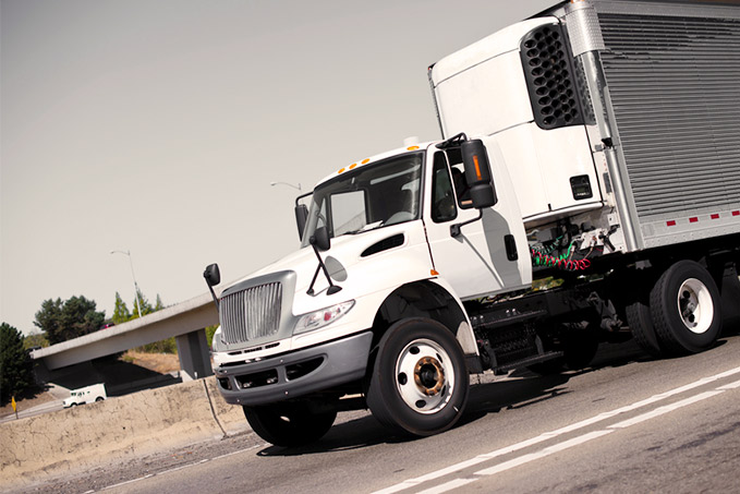 10 Fast Facts About Refrigerated Trucking