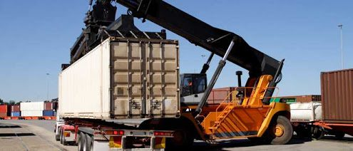 What is Intermodal Trucking | ABCO Transportation